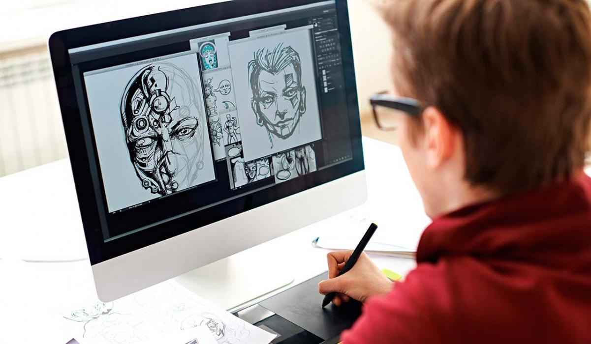 Graphic Design Trends 2021 that will cause a stir Get to know them!