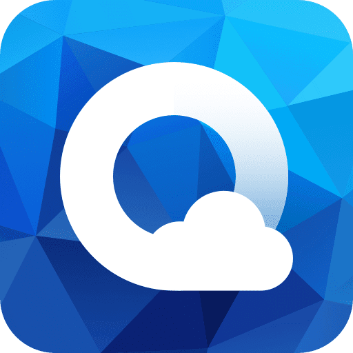 QQ Browser Icon