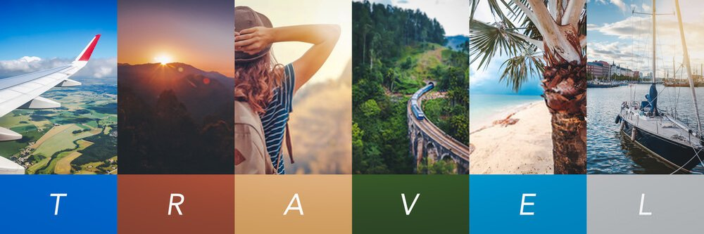 Types of travel agencies in details;