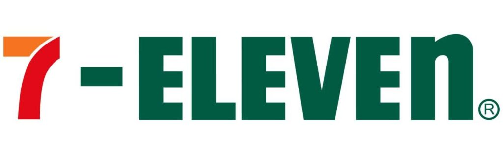 """In 1946, the chain's name was changed from """"Tote'm"""" to """"7-Eleven"""" to reflect the company's new, extended hours, 7:00 am to 11:00 pm, seven days per week."""