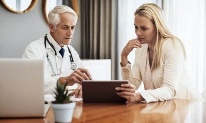 List of top Health Insurance Companies in USA