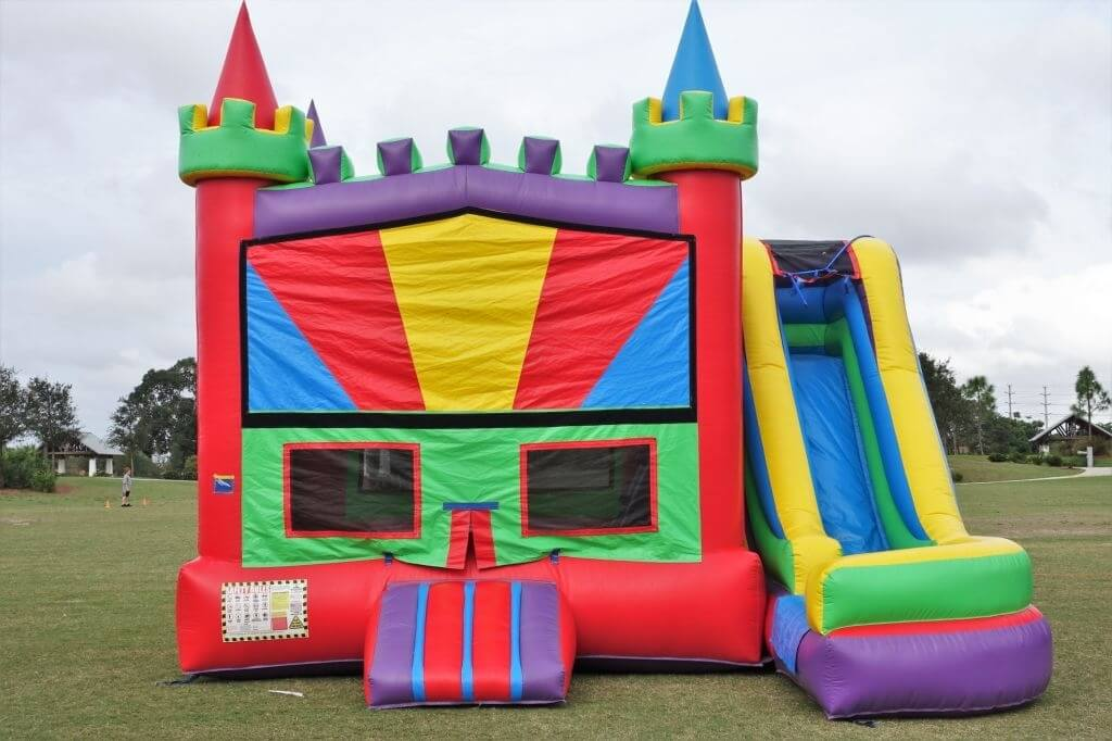 Bounce house rental cost