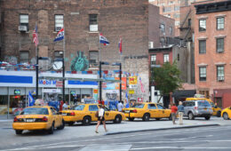 List of 24 Hour Gas Stations in New York – Near Me Open Now