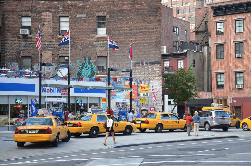 List of 24 Hour Gas Stations in New York - Near Me Open Now