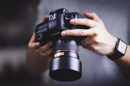 4 Best Photography Cameras for Beginners