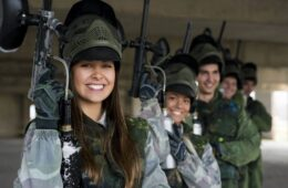 List of Big Paintball Centre NYC – Paintball Places Near me