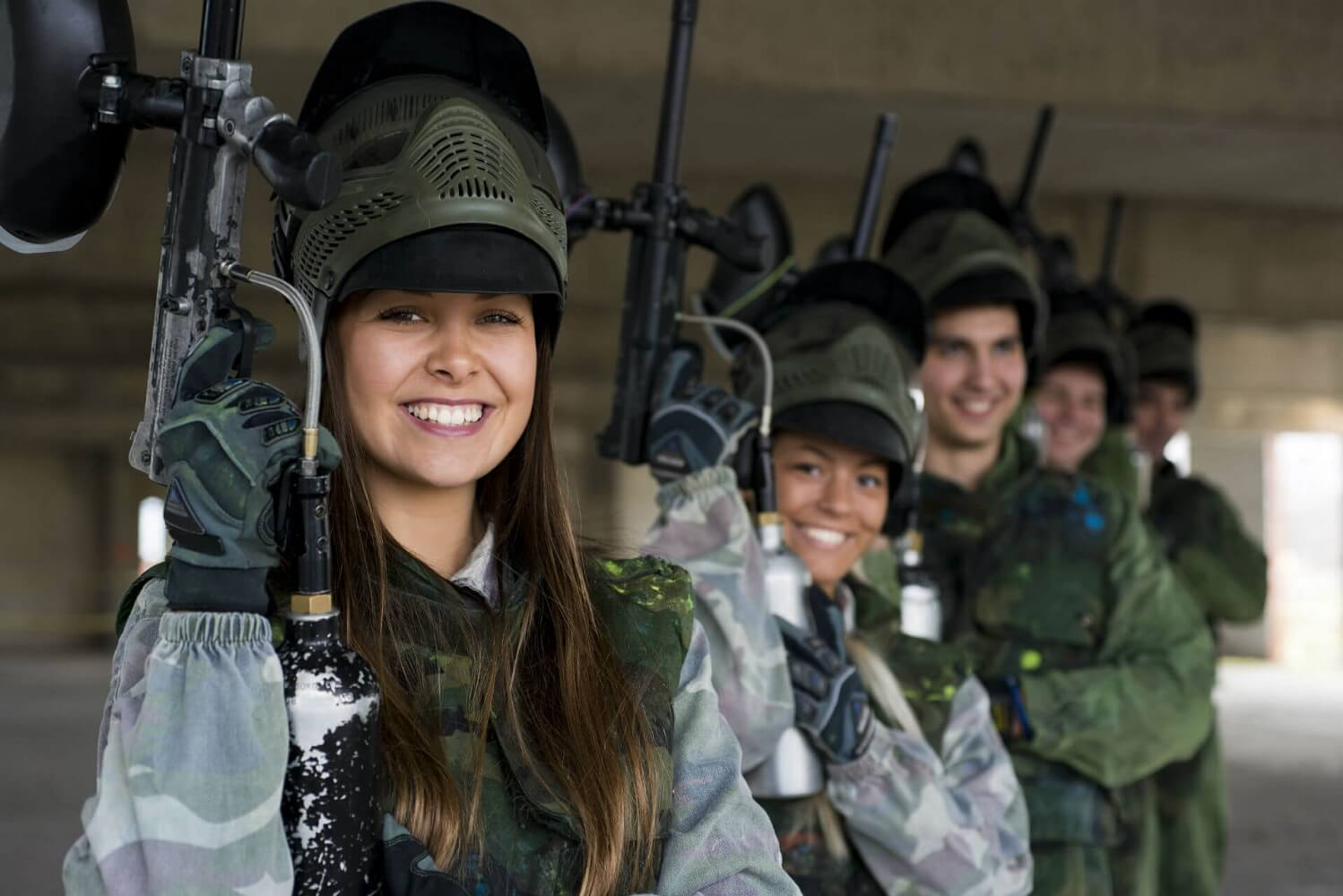 List of Big Paintball Centre NYC - Paintball Places Near me